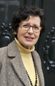 Élisabeth Parinet