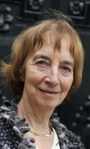 Pascale Bourgain