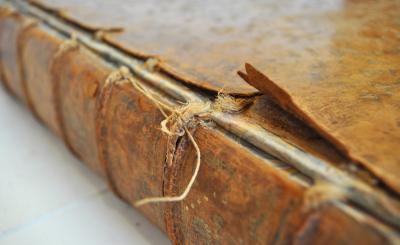 Dictionnaire de Trévoux, nouvelle édition, Paris, 1771