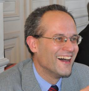 Alexandre Maral