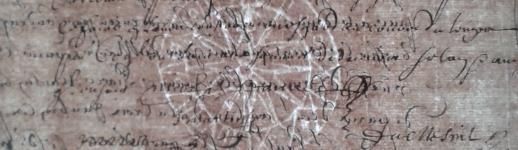 Filigrane (Archives nationales)